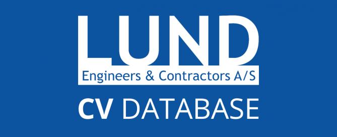 LUND CV database
